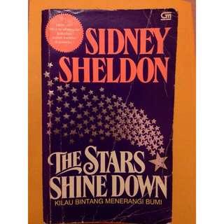 Novel Sydney Sheldon