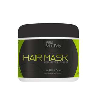 Makarizo Salon Daily Hair Mask 500gr
