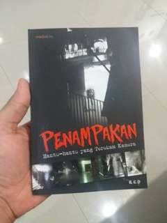 Buku Penampakan (Horror Book)