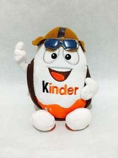 Kinder Aviator Plush