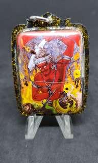 Phaya yom Amulet