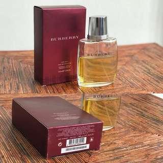 Parfum burberry perfume for men original