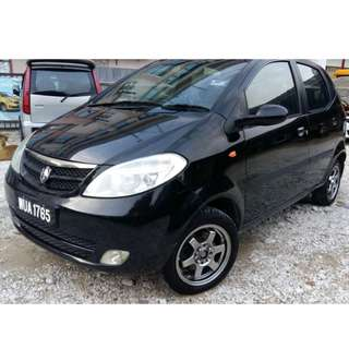 Changan CV6 for sale RM 3,900