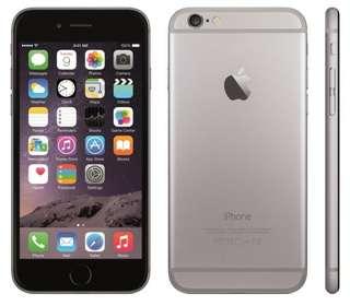 Iphone 6 64GB. Distributor
