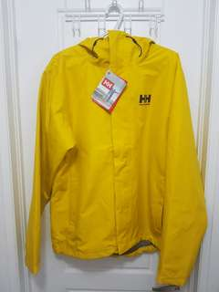 BNWT Helly Hansen Jacket