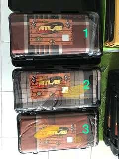 Sarung atlas premium 750 dewasa