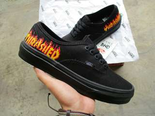 Vans Authentic Thrasher