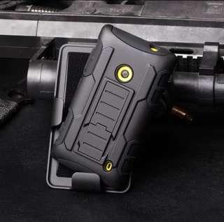 Case Future Armor Lumia 520