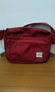 Sling Bag Kalibre Medea Red