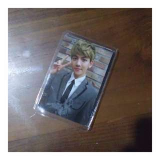 EXO Baekhyun Growl Official PC