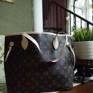 (REDUCED PRICE) lv handbag