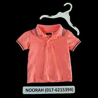 NEXT baby Polo Shirt