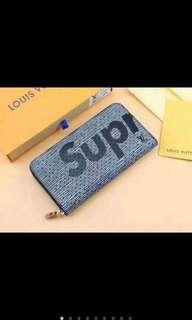 Supreme wallets