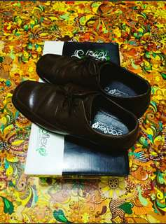 sepatu pantofel merk ecoflrex