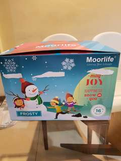 Moorlife Frosty FREE Ongkir Jabodetabek