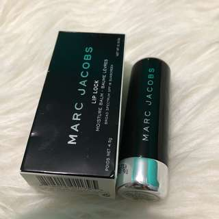 Marc Jacobs Lip Lock Moisture Balm