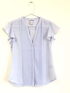 Summer top, size 6
