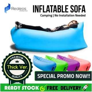 [new] Sofa angin / Inflatable sofa