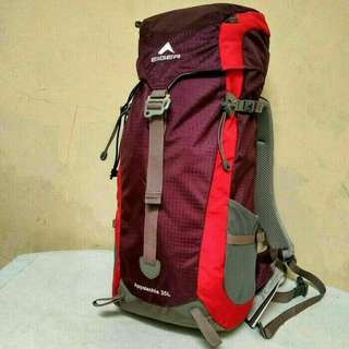 Tas carrier eiger original
