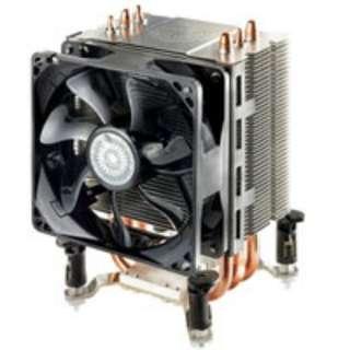 Cooler Master Hyper TX3 EVO CPU Cooler - SKU: RR-TX3E-28PK-R1