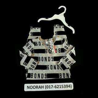 BONDS WONDERBODIES COVERALL