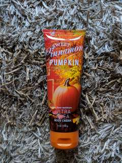 Bath & Body Works Body Cream