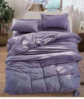 5 in 1 bedsheet comforter us cotton