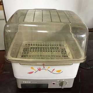 🚚 東元烘碗機