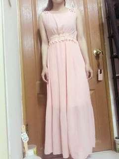 長洋裝/伴娘服