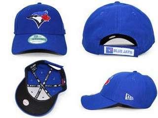 Like new BLUE JAYS Baseball cap size small