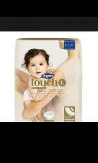 Drypers touch L diaper