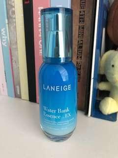 LANEIGE water bank essence ex serum kbeauty
