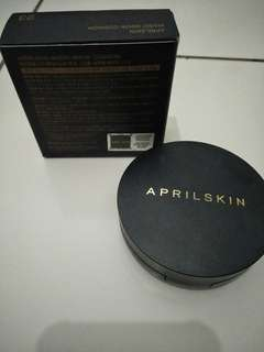 April Skin BB Cushion