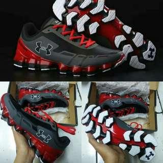 Sepatu Sport Under Armour