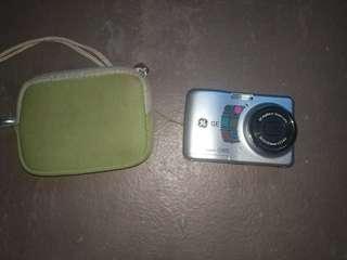 GE c1433 camera