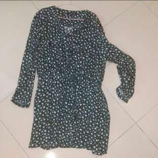 Mango top/ blouse/ dress