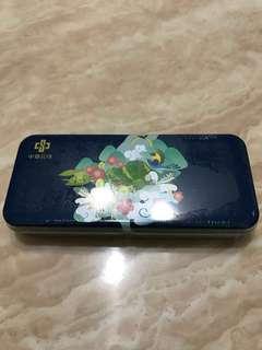 🚚 中鋼紀念品-「皂到幸福」收納禮盒