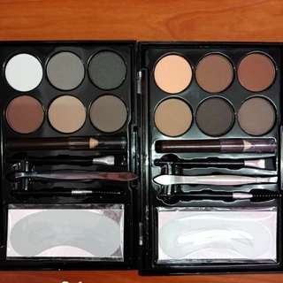Eyebrow kit set