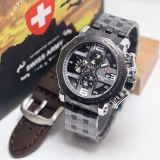 Swis army sporty Cronograph  AR55