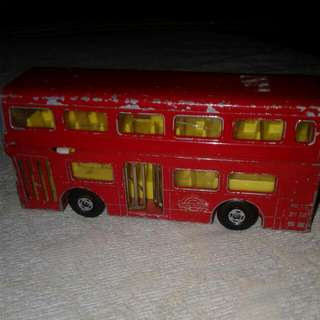 Matchbox Super Kings The Londoner