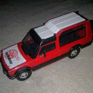 Matchbox K90 Matra Rancho