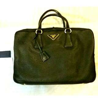Prada bag for men