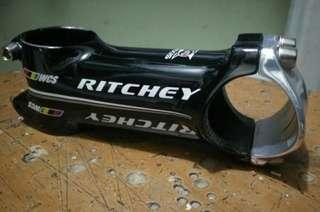 Ritchey wcs 鋁龍頭 (90mm)