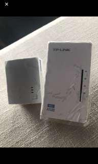 WPA-4220 Tp-Link Wifi Powerline Extender