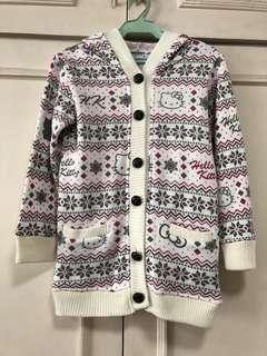 sanrio giftgate jacket