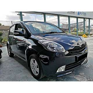 PERODUA MYVI 1.3 EZ (A) 2006 1 LADIES OWNER CAR KING