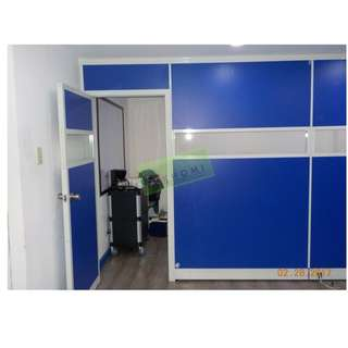 OFFICE PARTITIONS OFFICE CUBICLE MOBILE PED EXECUTIVE TABLES