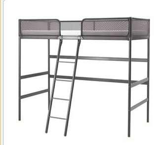 IKEA 高架床 Loft bed