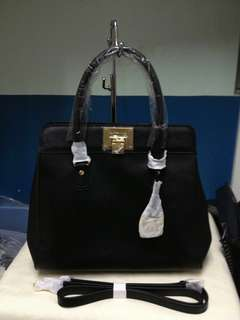 Authentic Michael Kors Astrid Satchel Saffiano