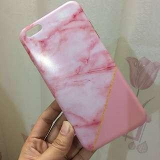 📲iPhone 6/6s Plus Marble case